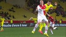 But Alejandro BEDOYA (78ème) - AS Monaco FC - FC Nantes - (3-1) - 06/04/14 - (ASM-FCN)