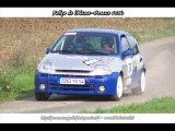 2006 - 12.Rallye Alsace-Bossue part.1
