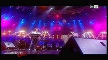 Korsa Live avec Oxmo Puccino