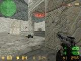 Video Counter Strike - Head Shots