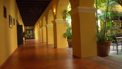 El Convento, Old San Juan