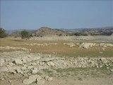 vidéo des postes lac vide espagne Caspe