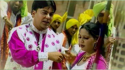 Amar Iqbal - gud di dali  HD - Goyal Music - Official Song