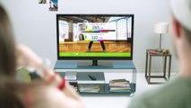 Your Shape Fitness Evolved 2013 - E3 2012 Trailer [UK]