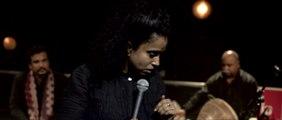 Susheela Raman Live à Fip du 3 avril 2014