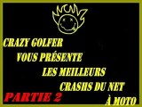 Crashs motos 2