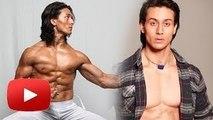Is Jackie's Son Tiger Shroff Really Meant For Acting