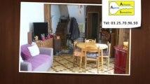 A vendre - maison - NEUVY SAUTOUR (89570) - 2 pièces - 83m²