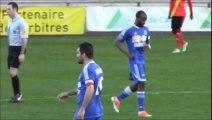 RC Lens B - FCM Aubervilliers (Foot, CFA, 2014)