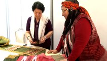 AK PARTİ İstanbul İl Başkanlığı Kadın Kolları Anneler Günü Tanıtım Filmi 2013