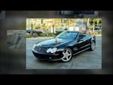 2003 Mercedes Benz SL500 For Sale PCH Auto Sports Used Pre Owned Orange County Dealership