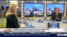 Frédéric Saint-Geours, Groupe des Fédérations Industrielles, dans l'invité de BFM Business – 07/04