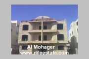 Spacious 470m Apartment For Sale In Jasmine  New Cairo City