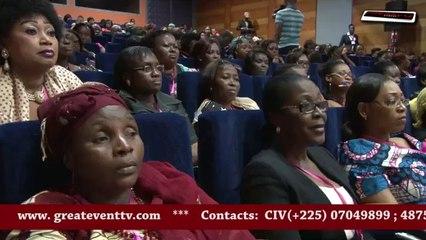 FEEF 2014 : La première conférence plénière a fait salle pleine