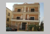 apartment for Rent in 2nd Quarter  New Cairo city