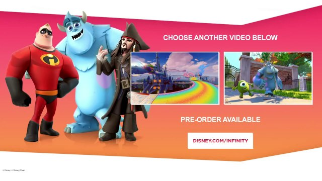 Disney Infinity - The Lone Ranger - The Lone Ranger