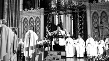 Veni Creator Spiritus 6 Avril 2014  cathédrale d'Amiens