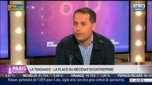 La tendance du moment: La place du mécénat en entreprise, dans Paris est à vous – 07/04