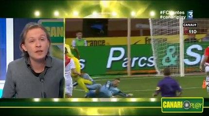 #Canariplay FC Nantes vs AS Monaco