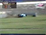 Crashes - f1 crash