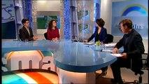 TV3 - Els Matins - Titulars del 07/04/14