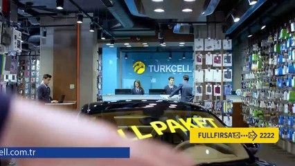 Turkcell'den Hem Full Hem Akıllı Paket