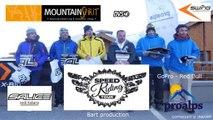EXTREME Speedride Europe Tournament .THE SPEEDRIDING TOUR
