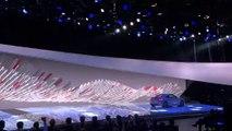Weltpremiere Audi TT und Audi TTS in Genf 2014