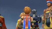 FFX Final Fantasy 10 / X HD Remaster (PS3) English Walkthrough Part 26
