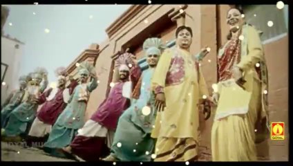 Amar Iqbal Jaswinder Jeetu - Sarpanchi Di Gal HD - goyal Music - Official Song