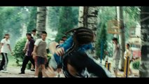 THE KARATE KID - OFFICIAL MOVIE TRAILER 2010 - Jaden Smith, Jackie Chan (HD) - Entertainment/Movies/Martial Arts