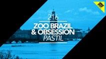 Zoo Brazil & Obsession - Pastil (Marco Lys Remix) [Great Stuff]