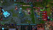 LoL - Relive the World Championship