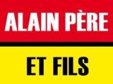 Alain Père et Fils, dépannage et installation en électricité, plomberie et chauffage à Paris.