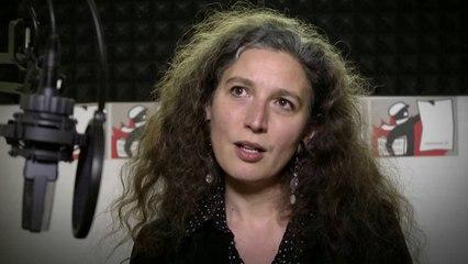 Vidéo de Raphaëlle Branche