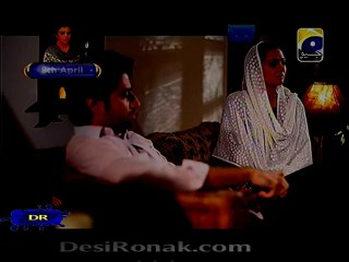 Meri Maa - Episode 126 - April 7, 2014 - Part 1