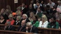 Le scuse di Pistorius ai genitori di Reeva Steenkamp