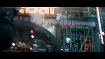 POLICE STORY 2013 - OFFICIAL MOVIE TRAILER - Jackie Chan (HD) - Entertainment/Movies/Martial Arts