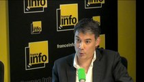 """Olivier Faure : """"Le discours de politique générale est un exercice très collectif, tous les ministres y contribuent"""""""