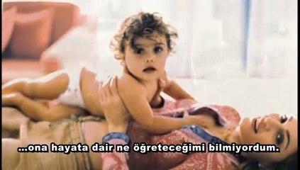 Madonna Belgeseli Tanıtım Videosu 3 ( I'm Going to Tell You a Secret )