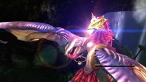 Tout commence ici - FINAL FANTASY X X-2 HD Remaster