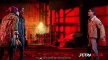 inFamous  Second Son Gameplay Walkthrough Movie - All Cutscenes   Good Karma True Hero Rank