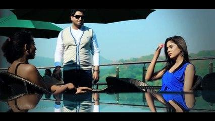 Amrit Singh - Feat. Sachin Ahuja - Love Story - Goyal Music_1