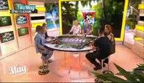 Les Anges de la Télé Réalité 6 Le Mag du 07/04/13: Mike (Ch'tis) et Alission (Bachelor)