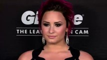 Apparent Nude Photos of Demi Lovato Leaked