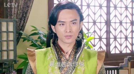 隋唐英雄4 第36集 Heros in Sui Tang Dynasties 4 Ep36