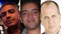 British journalists demand release of Al Jazeera staff