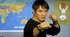 Jet Li - Kiss Of The Dragon Final Fight - video dailymotion