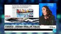 """""""Discours"""" : le Grand Oral de Manuel Valls, le discours de Paul Kagame - Revue de presse Française"""