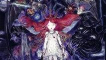 Child of Light - Artwork de Yoshitaka Amano